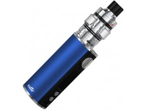 iSmoka-Eleaf iStick T80 Pesso Grip Full Kit 3000mAh Blue