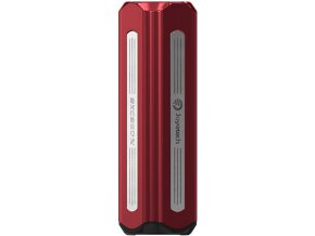 Joyetech Exceed X baterie 1000mAh Red