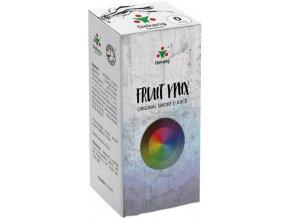 dekang fruit mix ovocny mix 10ml 0mg