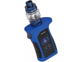 Smoktech Mag P3 Grip TC230W Full Kit Blue-Black  + eliquid zdarma