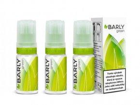 Barly green 3x10ml