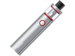Smoktech Vape Pen Plus 3000mAh stříbrná 1ks