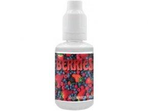 Vampire Vape 30ml Berries