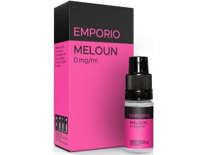 emporio melon 10ml 0mg