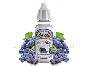 capella concord grape