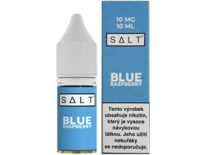 liquid juice sauz salt cz blue raspberry 10ml 10mg