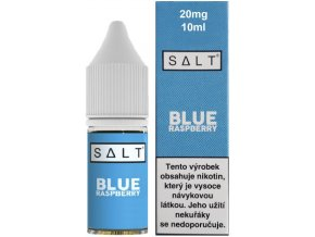 liquid juice sauz salt cz blue raspberry 10ml 20mg