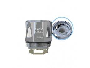 Joyetech ProC1-S atomizer 0,25ohm  + dárek zdarma