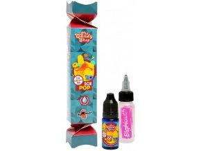 Příchuť Big Mouth CANDY - Ice Pop  + dárek zdarma