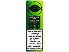 Liquid COSMIC FOG - LOST FOG Dapple Whip 10ml-0mg