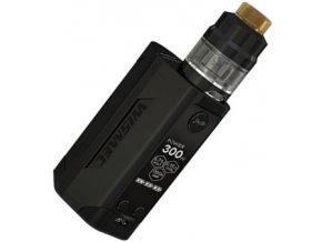 Wismec Reuleaux RX GEN3 grip Full Kit Black