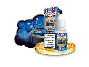 E-liquid American Stars 10ml / 12mg: Blue Magic