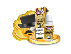 E-liquid American Stars 10ml / 18mg: Mr. Melon
