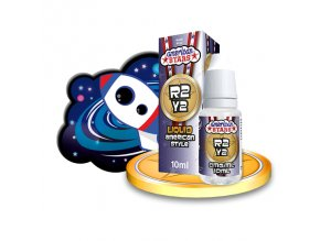 E-liquid American Stars 10ml / 0mg: R2Y2