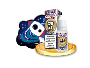 E-liquid American Stars 10ml / 3mg: R2Y2
