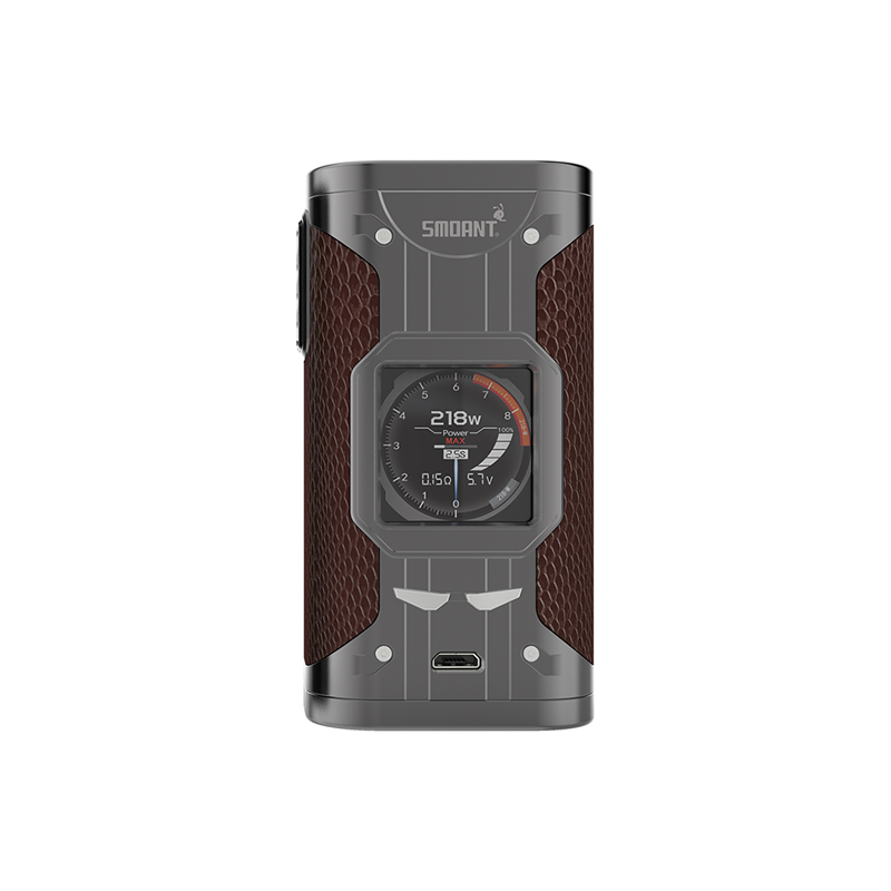Elektronický grip: Smoant Cylon 218W Mod (Tarnish)
