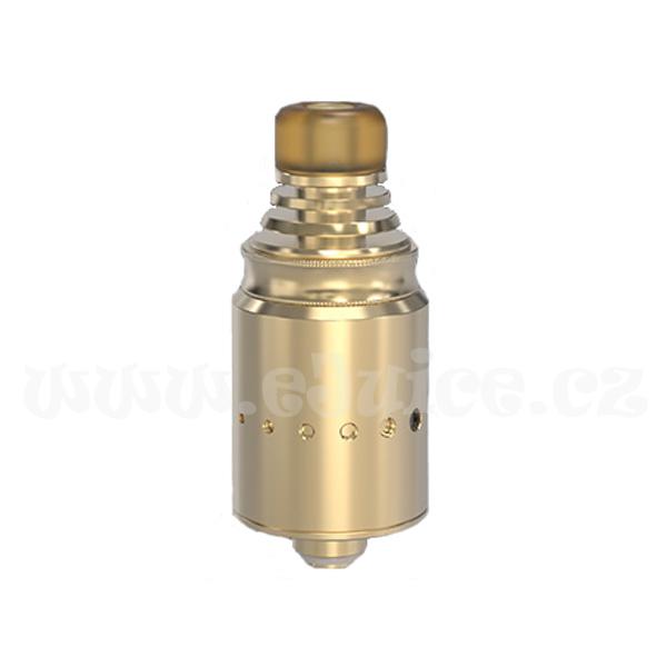 RDA atomizér Vandy Vape Berserker MTL (Zlatý)
