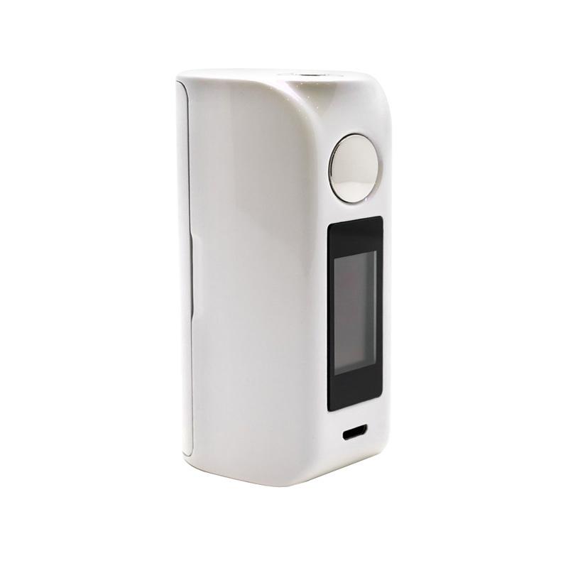 Elektronický grip: Asmodus Minikin V2 Box Mod (Pearl White)