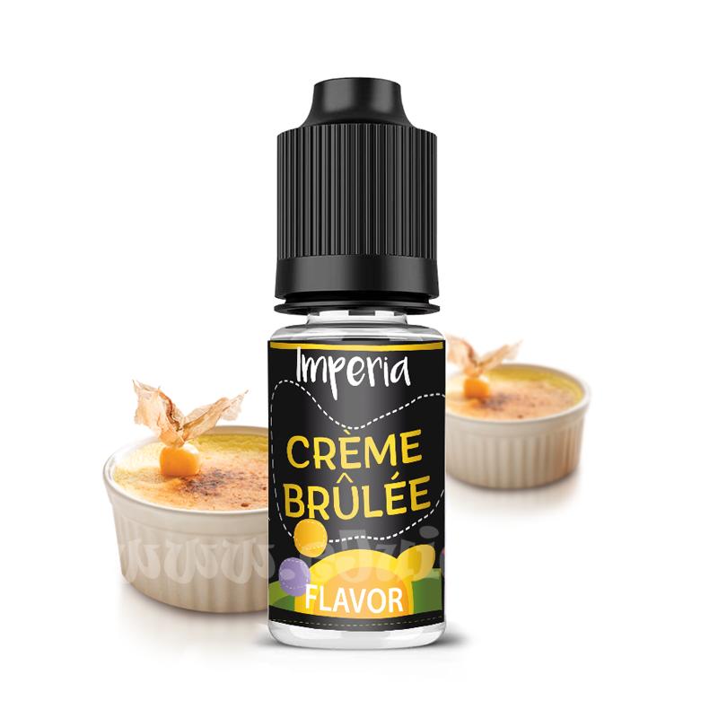 Příchuť Imperia Black Label: Creme Brulee 10ml