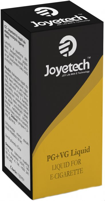 Liquid Joyetech Peach 10ml - 0mg (broskev)