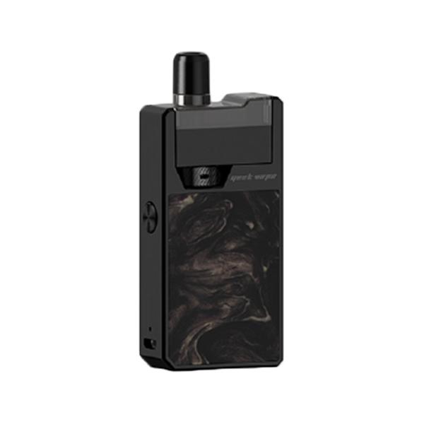 Elektronická cigareta: GeekVape Frenzy Pod Kit (950mAh) (Black Onyx)