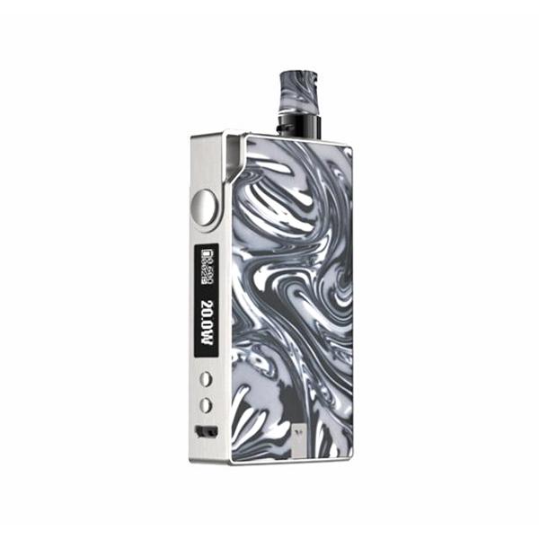 Elektronická cigareta: Vaporesso Degree Pod Kit (950mAh) (Marble)
