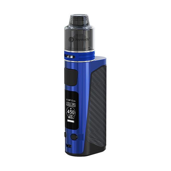 Elektronický grip: Joyetech eVic Primo SE Kit s ProCore SE (Modrý)