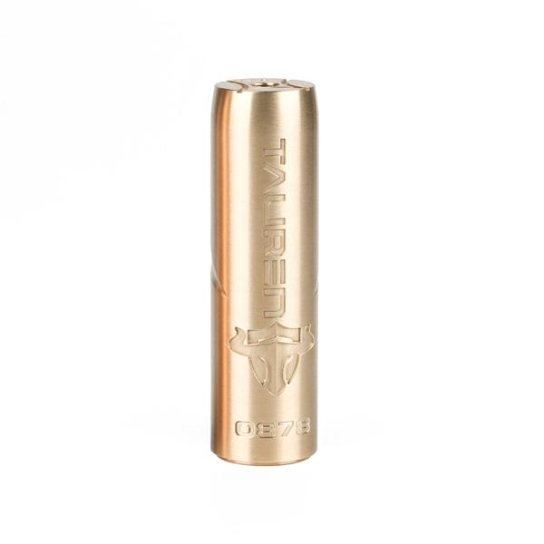Mechanický grip: THC Tauren Mech MOD (Brass)
