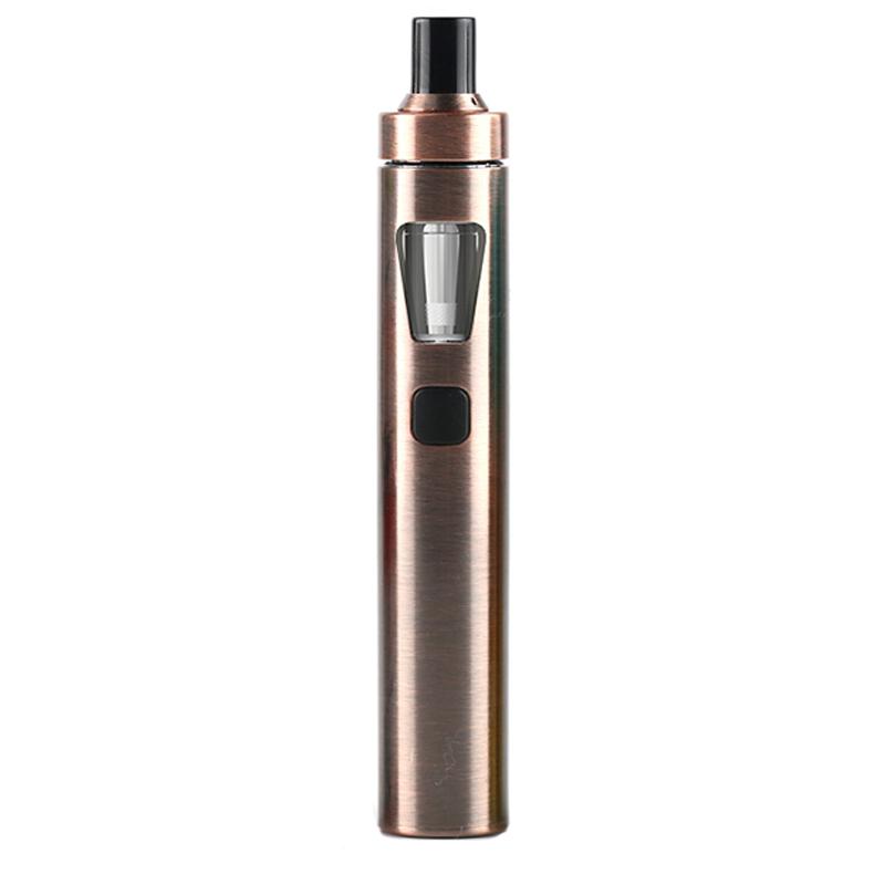 Elektronická cigareta: Joyetech eGo AIO (1500mAh) (Brushed Bronze)