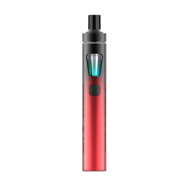Elektronická cigareta: Joyetech eGo AIO (Edice 2020) (1700mAh) (Červená)