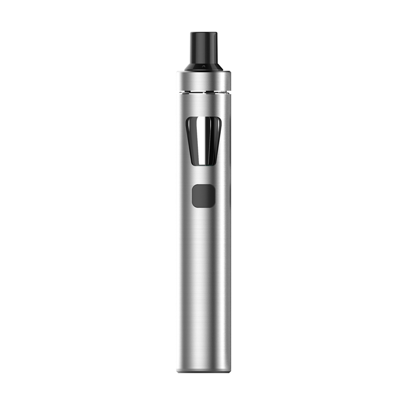 Elektronická cigareta: Joyetech eGo AIO (Edice 2020) (1700mAh) (Stříbrná)