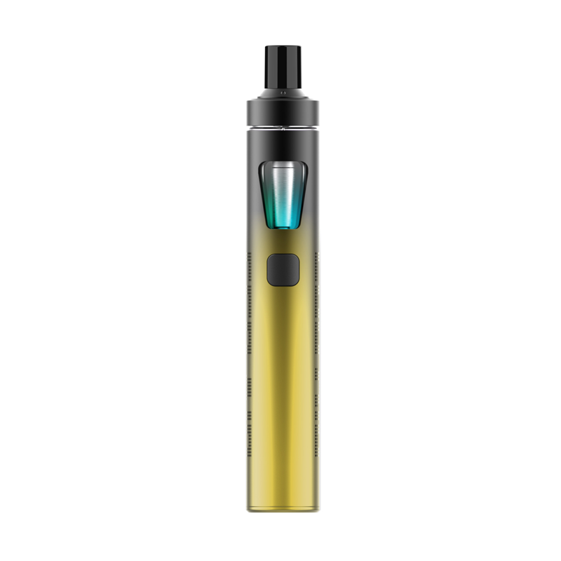 Elektronická cigareta: Joyetech eGo AIO (Edice 2020) (1700mAh) (Žlutá)