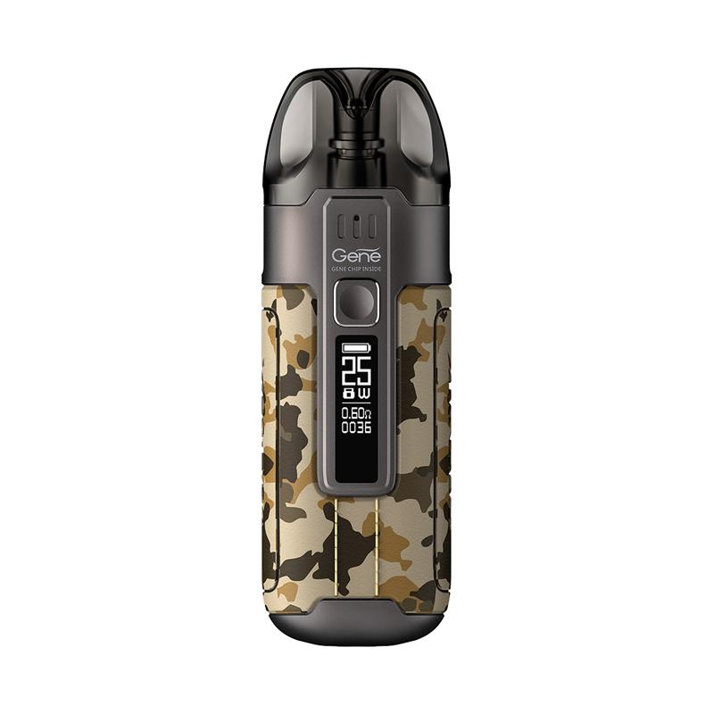 Elektronická cigareta: VooPoo Argus Air Pod Kit (900mAh) (Desert Camouflage)