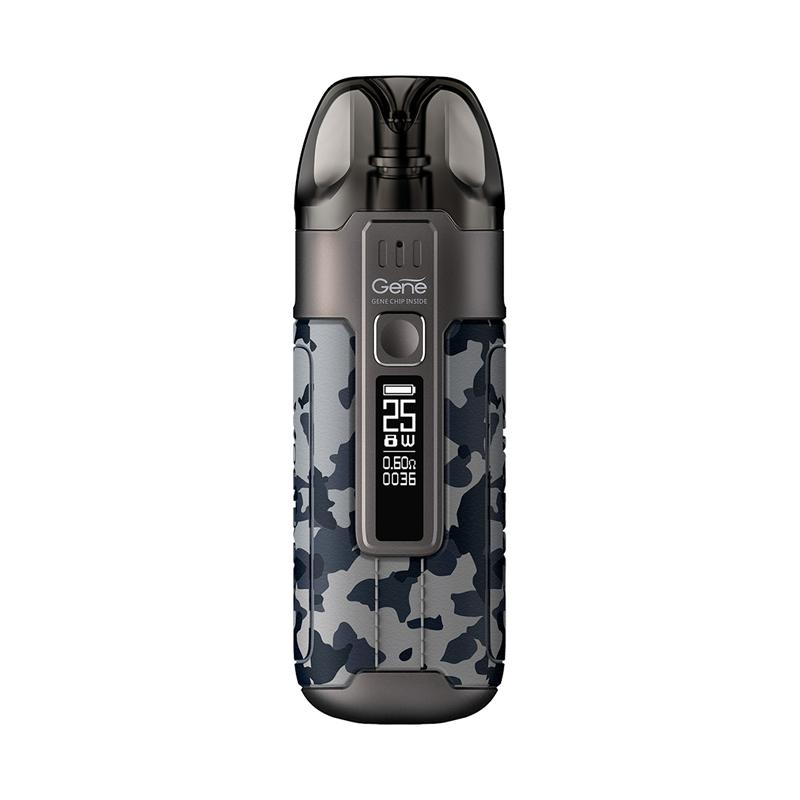 Elektronická cigareta: VooPoo Argus Air Pod Kit (900mAh) (Snow Land Camouflage)