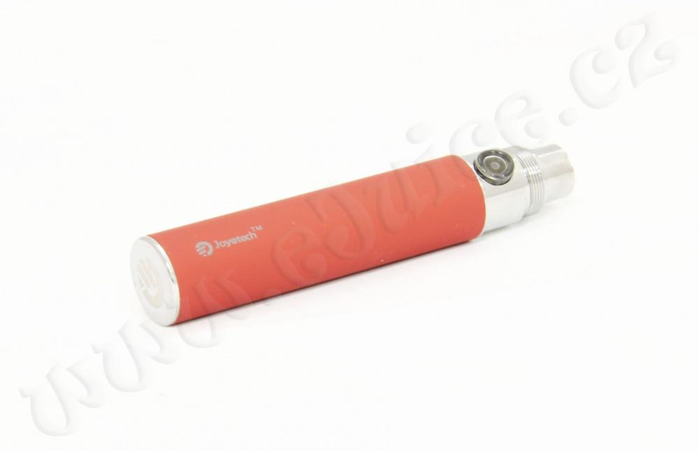 Baterie Joyetech eGo-T - (650mAh) - MANUAL (Červená)