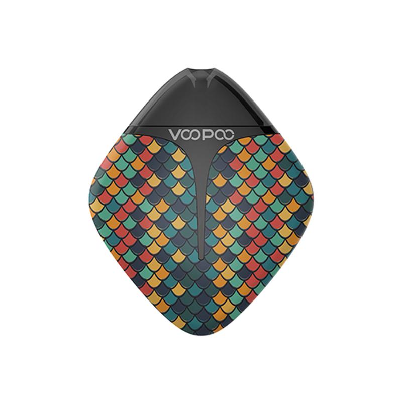 Elektronická cigareta: VooPoo Finic Fish Pod Kit (350mAh) (Squama)