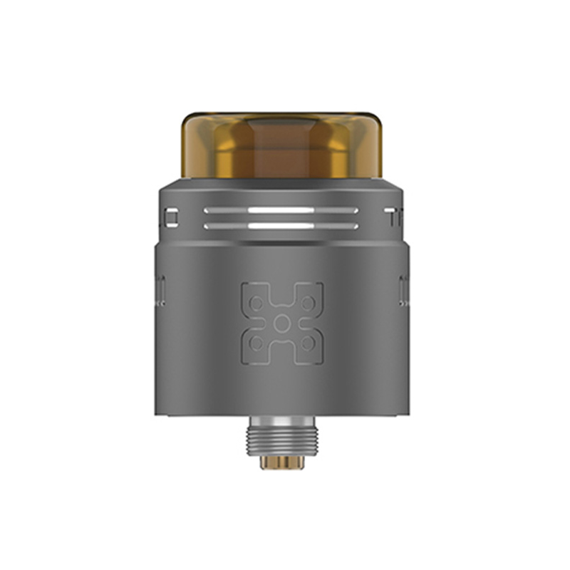 RDA atomizér GeekVape Talo X (Gunmetal)