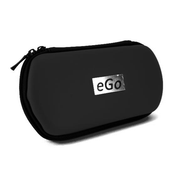 Pouzdro e-cigarety eGo XXL Černé + DÁREK ZDARMA