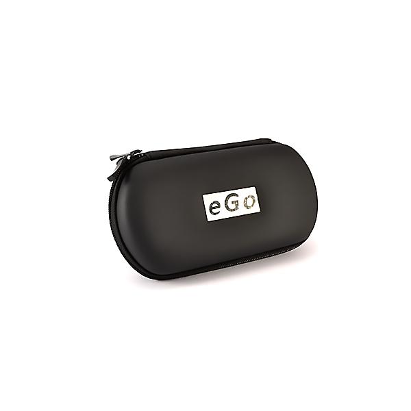 Pouzdro e-cigarety eGo XL Černé + DÁREK ZDARMA