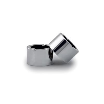 Joyetech eVic vrchní krytka stříbrná