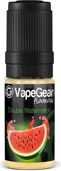 VapeGear Flavours Dvojitý meloun (Double Watermelon) + DÁREK ZDARMA