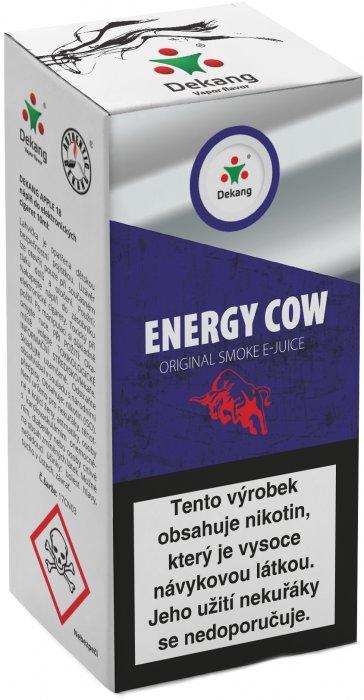 Dekang Energetický nápoj 10ml 3mg