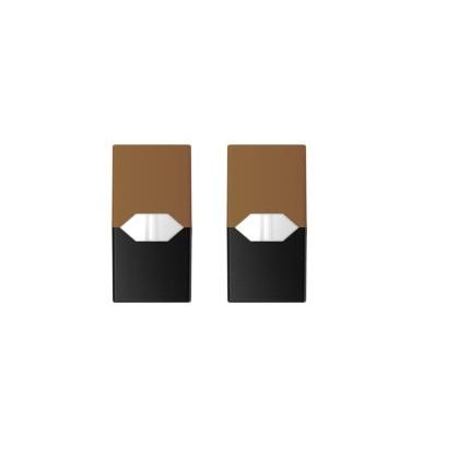 JUUL Labs Inc. Cartridge Golden Tobacco 9mg 2ks