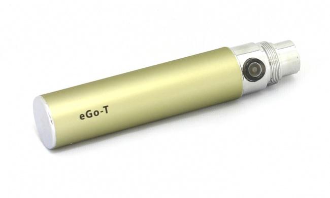 [!Doprodej] - Baterie Joyetech eGo-T - (650mAh) - MANUAL (Titanová)