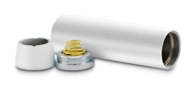 Kompletní kit pro změnu barvy - Joyetech eVic (Stříbrný)