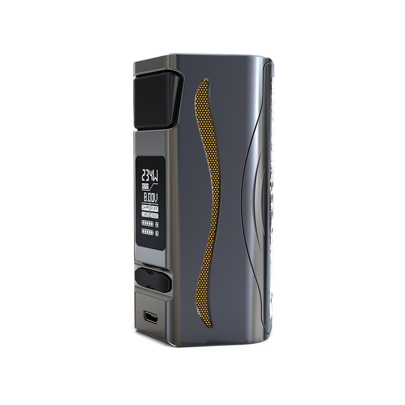 Elektronický grip: IJOY GENIE PD270 Mod (6000mAh) (Gun Metal)
