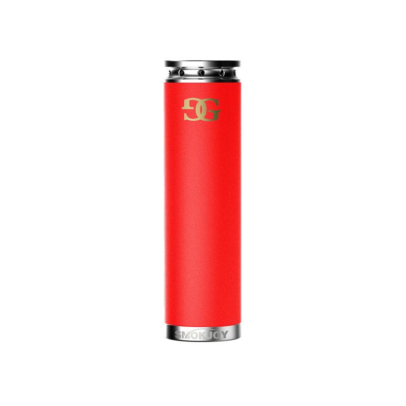 Mechanický grip: SMOKJOY GOTTA GOD (3500mAh) (Červený)