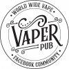 Logo výrobce AEON Vaper Pub - Shake & Vape