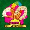 Big Mouth Tasty Loop Churros