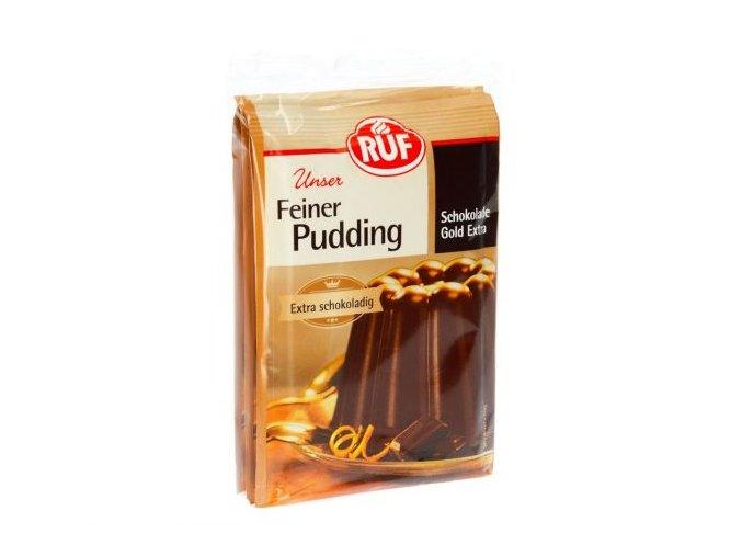 puing čokoláda